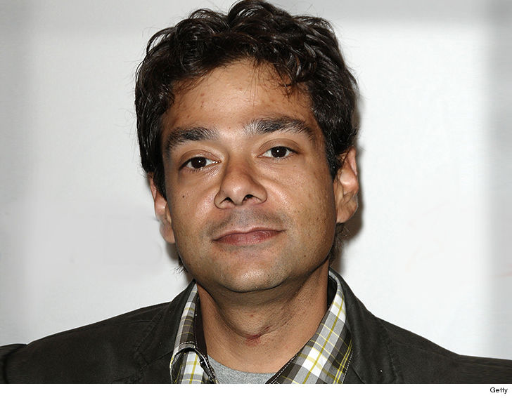 Mighty Ducks star Shaun Weiss reportedly arrested for drug possession