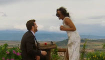 'Bachelorette' Rachel Lindsay Cuts the Last Black and White Guys in Finale, Settles for Colombian