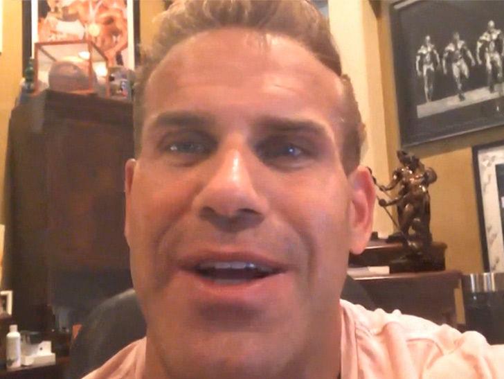 Dolphinsu0027 Jay Cutler Gets Training Offer From Bodybuilder Jay Cutler |  TMZ.com Part 82