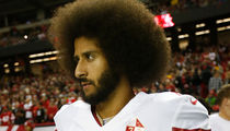 Colin Kaepernick Did NOT Turn Down NFL Contract