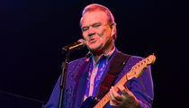 Glen Campbell Dead at 81