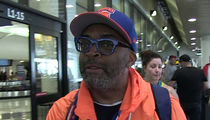 Spike Lee Pushing Rally for Colin Kaepernick at NFL HQ