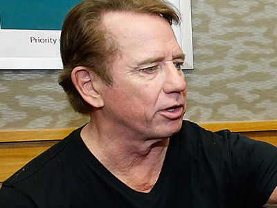 'Dukes of Hazzard' Star Tom Wopat Dealing with Substance Abuse Issues After Assault Arrest
