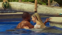 'Bachelor in Paradise' Trailer Teases Corinne and DeMario Pool Hookup Footage