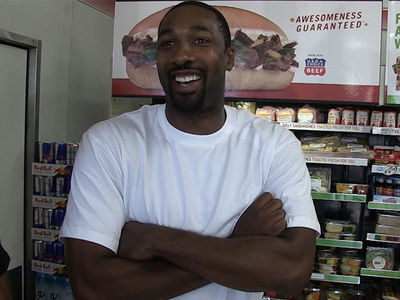 Gilbert Arenas: I Might Join BIG3 League, 'Hopefully Next Year'
