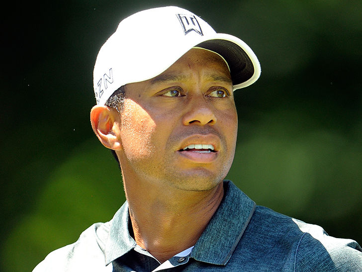 Tiger Woods to Enter Plea In DUI Case (LIVE STREAM)