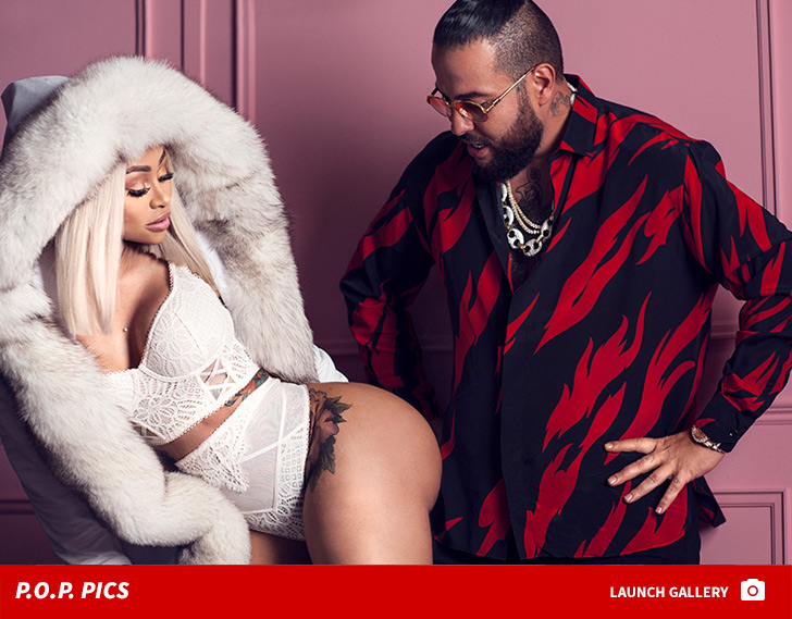 Image result for blac chyna 'Power of Pussy video
