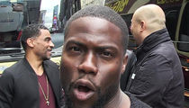 Kevin Hart Sued By Fan, Your Security Called Me 'Bitch, P***y, Coward'
