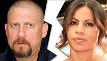 'Training Day' Writer David Ayer Files for Divorce After 14 Years