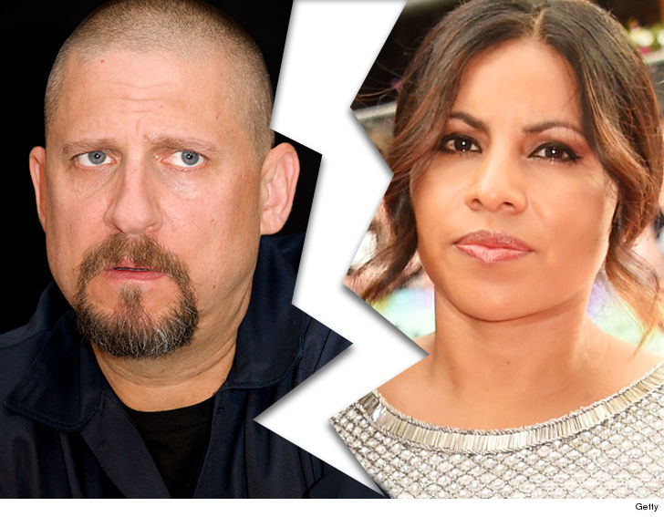 'Training Day' Writer David Ayer Files for Divorce After ...