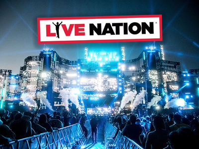 Live Nation Sued By Parents of Hard Fest Concertgoer who OD'd on Molly
