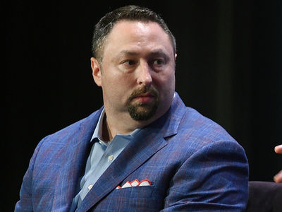 Donald Trump's First Communications Director Jason Miller Has Love Child with Mistress