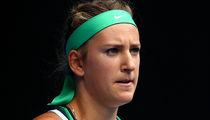 Tennis Star Victoria Azarenka: My Ex and a Judge Are Making Me Skip the US Open