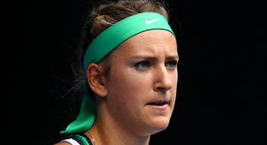 Tennis Star Victoria Azarenka Scores Huge Win In Nasty Custody War