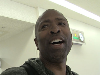Kenny Smith: Beyonce Owning Rockets Would Change Sports