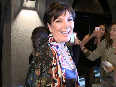 Kris Jenner Says She is a Proud Mother As Kylie Eyes Billionaire Status
