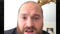 Boxer Tyson Fury to Sinead O'Connor: I Suffer from Mental Illness Too