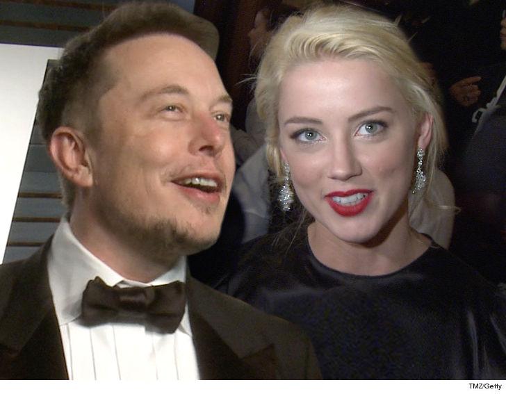 Elon Musk Denies Giving Assistant 2-Week Test: 'Total Nonsense'
