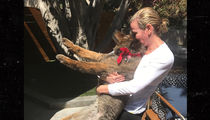 Chelsea Handler's Dog Tammy Dies After Struggling With Kidney Failure