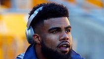 Ezekiel Elliott vs. NFL, Showdown Begins In Dom. Violence Appeal Hearing