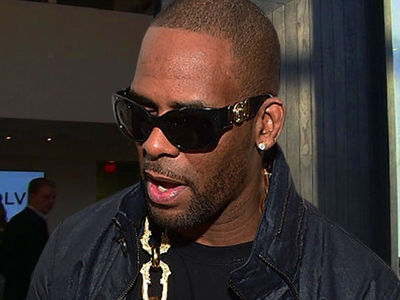 R Kelly Cult Case: Cops Call BS, No New Evidence