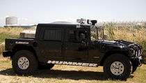 Tupac's Hummer Back On Auction Block After High Bidder Flakes