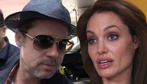 Brad Pitt & Angelina Jolie Are Deep into Divorce Discussions, No Reconciliation