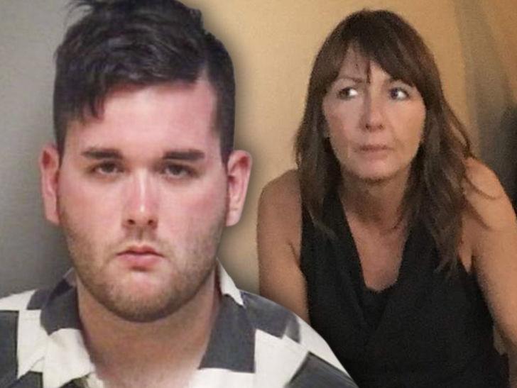 Charlottesville Terrorist James Alex Fields, Mom Repeatedly Called 911 Over Violent Behavior
