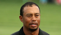 Tiger Woods Had Traces of Weed In System During DUI Arrest