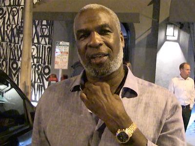 Charles Oakley: I Don't Want Lamar Odom on My BIG3 Team