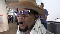 D. L. Hughley: Trump's Late Rebuke of Neo-Nazis Fueled by Family History of Racism