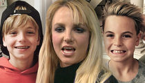 Britney Spears, I Need a New Will to Protect My Kids
