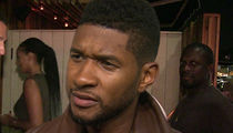 Usher Won't Settle with Accusers in Herpes Lawsuits