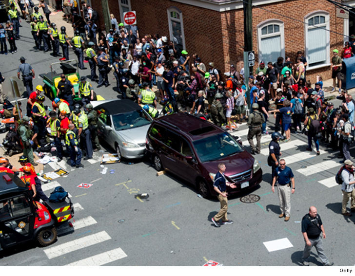 $3M Lawsuit filed in Charlottesville auto attack