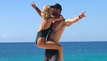 19 Aus-ome Pics From Chris Hemsworth and Elsa Pataky's Down Under Vacay!