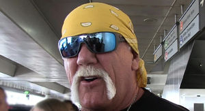 Hulk Hogan Praying for Ric Flair, 'It's Time to…