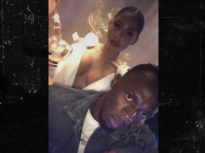 Usain Bolt Gets Drunk with Hot GF, Body Shots Ensue