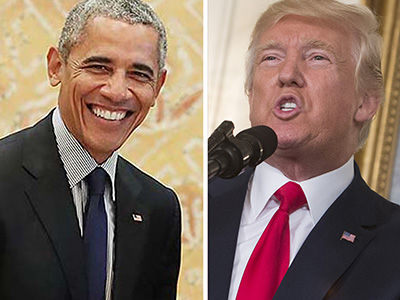 Donald Trump is NOT Going to Be Happy With What Barack Obama Just Did