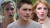Lexy Panterra Says She Didn't Betray Bella Thorne By Dating Gregg Sulkin