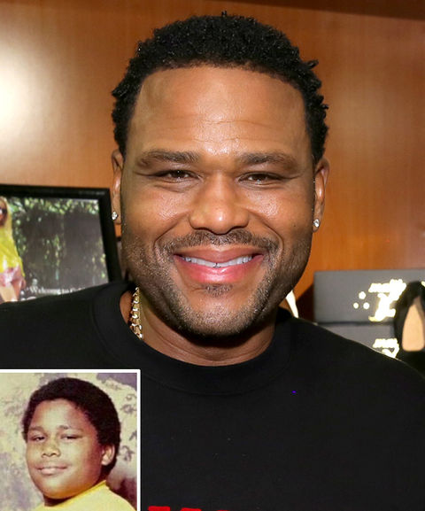 It's Anthony Anderson!