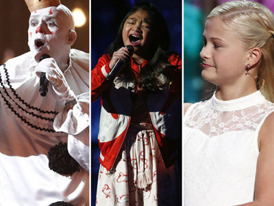 'America's Got Talent' Recap: Who Totally CRUSHED It & Who Failed to Make the Grade!
