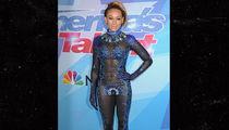 Mel B Insists on 'America's Got Talent' She's Single, But ...