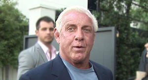 Ric Flair's Fiancee: 'Multiple Organ Problems,'…