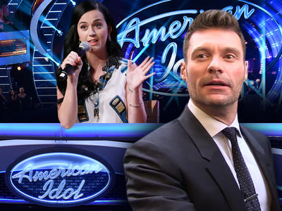 'American Idol' Struggling to Find Judges Before Show Starts Filming