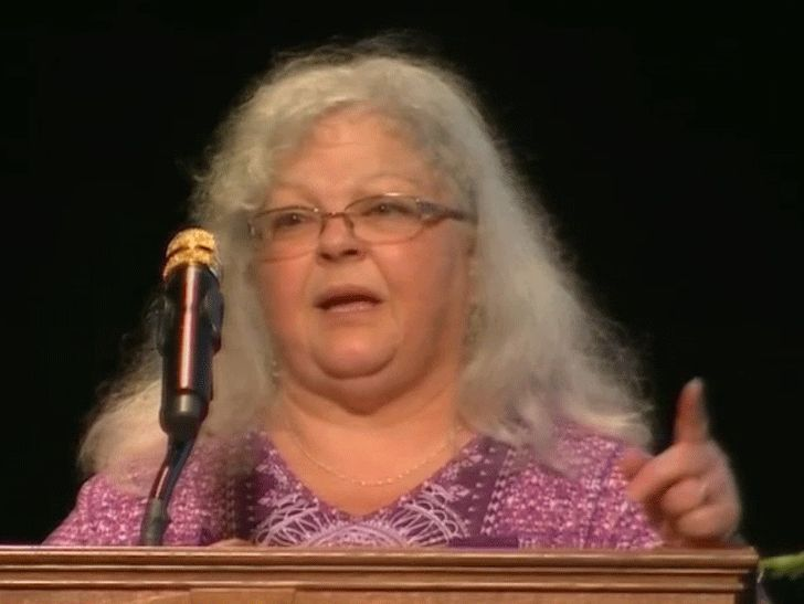 Charlottesville Car Attack Victim Heather Heyer's Mother Gives Powerful Speech at Memorial Service