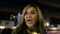 Tina Knowles: Beyonce Would Be Perfect Rockets Owner!