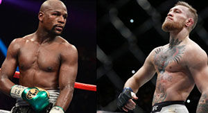 UPDATE: Major Rule Change Approved For Floyd Mayweather Vs. Conor McGregor Fight