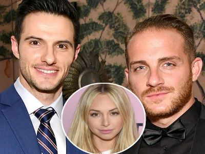 Why One 'Bachelor In Paradise' Star Thinks Corinne Olympios Is a 'LYING SACK OF, You Know'