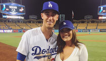 Dodgers' Cody Bellinger Dating Smokin' Hot Pre-Law Student