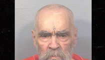 Charles Manson New Mug Shot Photo Released